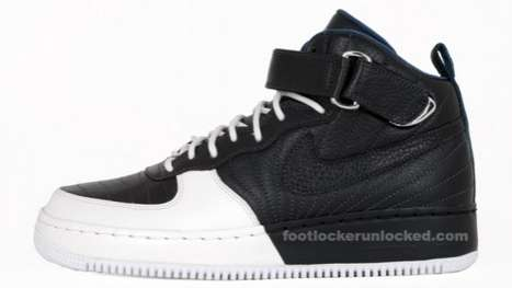 Air Jordan Force Fusion