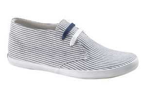 The KEDS 2010 Spring/Summer Collection Makes Feet the Focus