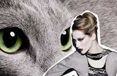 MAC Fabulous Felines Fall Line Puts the Cat Back Into Catwalk