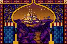 80s iPhone Games - 'Prince of Persia Retro' Battles With Another Decade