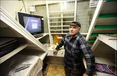 Personal Railways - Russia's Leonid Murlyanchik is Building His Own Private Metro System