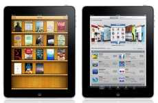 User-Submitted Bookstores - The Apple iBookstore Lets Anyone Become An Author