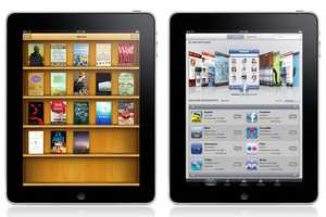 The Apple iBookstore Lets Anyone Become An Author