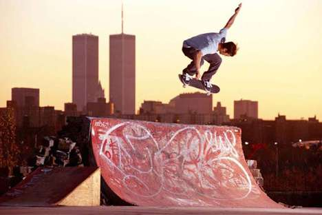 Full Bleed New York City Skateboarding