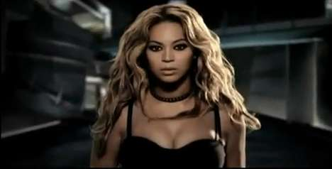 Beyonce TV Ad for Dereon