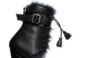 The Proenza Schouler Pre-Fall 2010 Accessories Collection