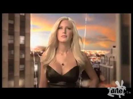 Transformers 3 Mock Trailer Starring Heidi Montag