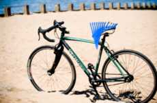 Spinal Bike Seats