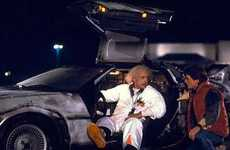 10 'Back to the Future' Features