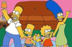22 Examples of The Simpsons in Media