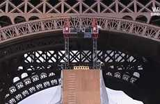 Death-Defying Skateboard Jumps