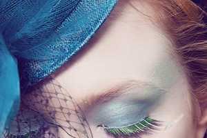 'Fairy Perfume' by Erminando Aliaj is Magical
