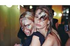 26 Unconventional Makeup Looks