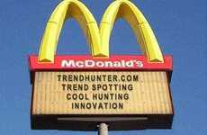 34 McDonald's Innovations