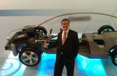 Eco Car Investments - General Motors Ventures is a Subsidiary Dedicated to Green Auto Tech
