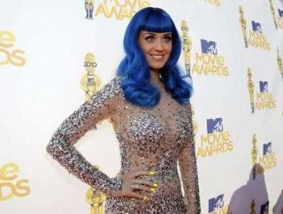 Katy Perry MTV Movie Awards