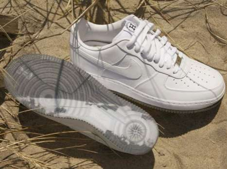 Air Force 1 Hamptons