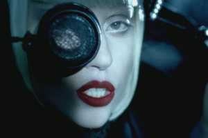 The Lady Gaga Alejandro Video Takes Over the Web