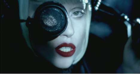 Lady Gaga Alejandro Video