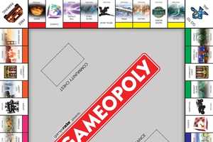 Video Game Monopoly Provides Gaming the Whole Family Can Enjoy