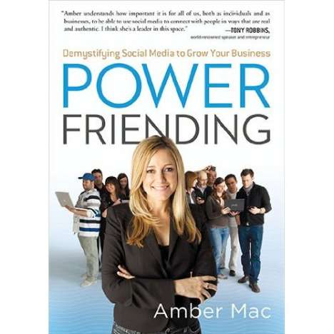 Amber Mac Power Friending