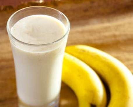 Banana Nano-Smoothies