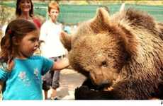 Animal Interaction Zoos