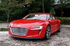 Crowdsourcing Car Designers - The Audi Production of Electric Automobiles Contest