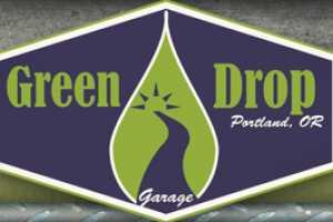 Green Drop Garage Fixes Cars, Loans Bicycles