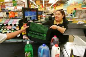 California May Be First State to Outlaw Single Use Plastic Bags