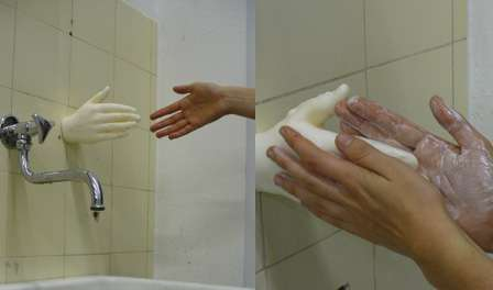The Handysoap