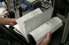 This Super-Fast Book Scanner Can Scan 200 Pages in One Minute