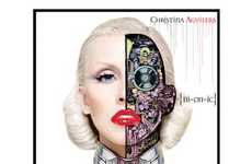 16 Christina Aguilera Creations