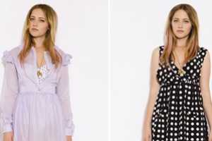The Ruby Fall 2010 Collection has a Girly Charm