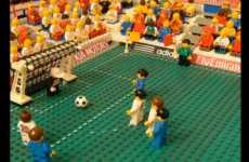 Soccer Toy Recaps