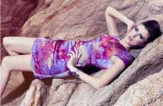 Vivid Urban Dresses