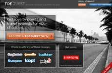 Social Media Check-Ins - Topguest Lets You Check in and Earn Rewards Online