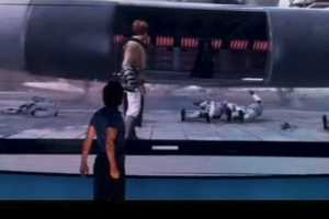 The Kinect Star Wars Game Promises to Make Fans and Gamers Happy
