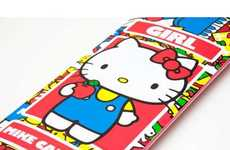47 Hello Kitty Creations