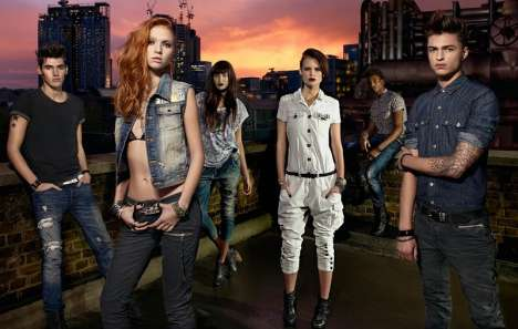 firetrap spring summer 2010
