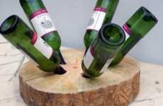 Arboreal Wine Racks