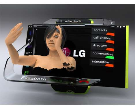 LG Innovations