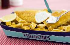 Fishy Frozen Treats