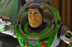 15 'Toy Story' Treasures - From Mangafied Disney Plushies to Viral Video Spoofvertising