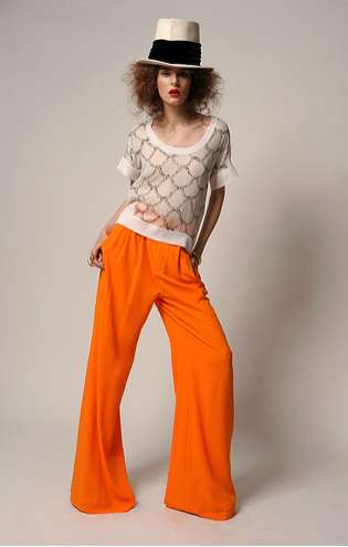 Rachel Roy Resort 2011 collection