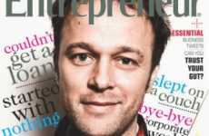 Mobile Business Apps - Entrepreneur Magazine iPhone App Offers Full Issues On the Fly