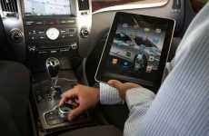 iPad Car Manuals