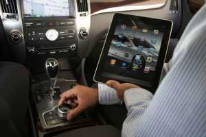 The Hyundai Equus Apple iPad Manual Comes With Your Car Purchase