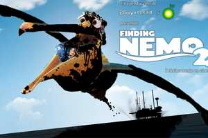 The 'Finding Nemo 2' Parody Takes on the BP Oil Spill