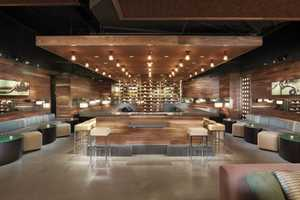 The Press Club by BCV Architects is Fine Dining at its Best